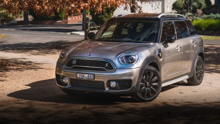 2019 Mini Countryman S E ALL4 review: The Owners' View