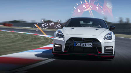 2020 Nissan GT-R Nismo: Tamura-san interview, Autobahn, road and track review