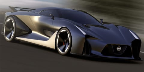 Nissan resolves to shed weight from 2016