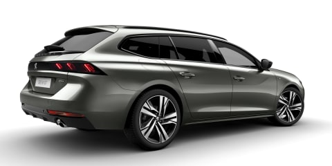 2019 Peugeot 508 Touring confirmed for Australia