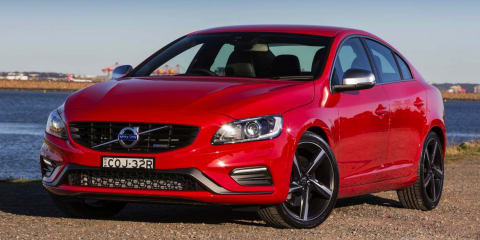 2014 Volvo S60 T6 to be quicker, 37 per cent more fuel efficient
