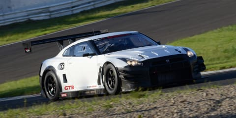 2013 Nissan GT-R Nismo GT3: new track weapon released