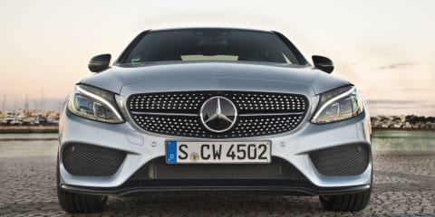 2015 Mercedes-Benz C450 AMG 4Matic Review : quick spin
