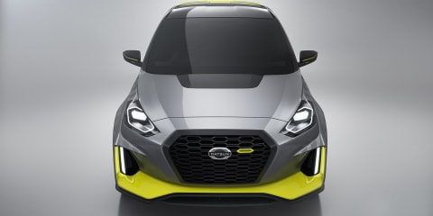 Datsun Go Live concept revealed in Indonesia