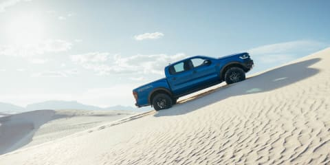 Chief engineer: Ranger Raptor four-cylinder is the right choice