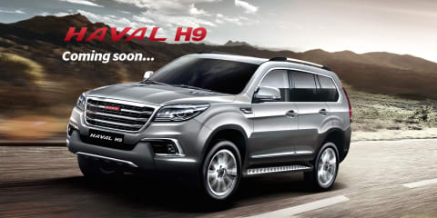 Haval Australia confirms Q4 launch plans following setback