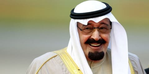 King Abdullah saves Saudi woman from sentence of 10 lashes for driving
