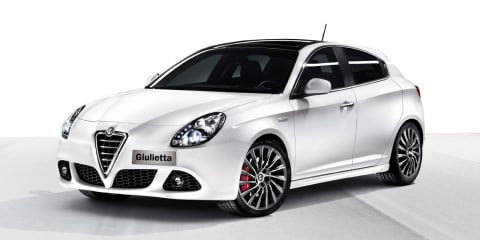 Alfa Romeo to resume US sales by mid-2012