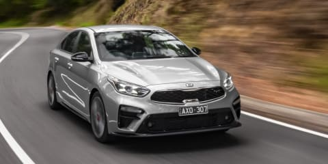 2019 Kia Cerato GT pricing and specs - UPDATE