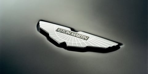 Aston Martin in talks with Geely after profit warning - report