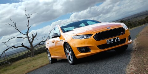 Ford Falcon FG X fails to fire, slumps to lowest monthly sales in nameplate's history