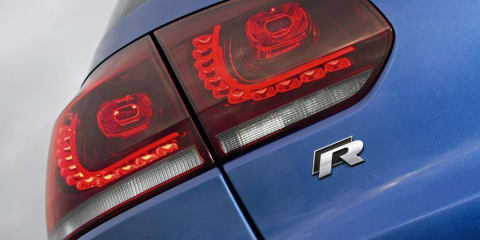 Volkswagen R GmbH tuning division officially announced