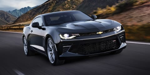 2019 HSV Camaro pricing and specs
