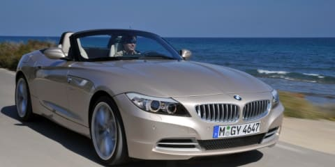 BMW Z4 & 6 Series revisions to hit showrooms this month
