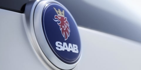 Saab still waiting for Chinese money