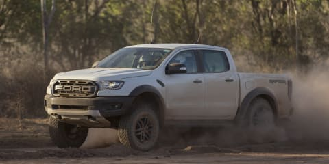 Ford Ranger Raptor: Why can it only tow 2500kg?