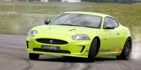 Jaguar XKR Goodwood Edition to go into production
