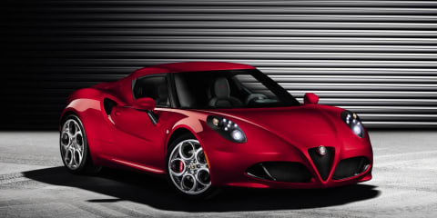 Alfa Romeo: US return crucial to Italian brand's ambitions