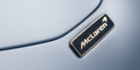 McLaren SUV 'against brand ethos'
