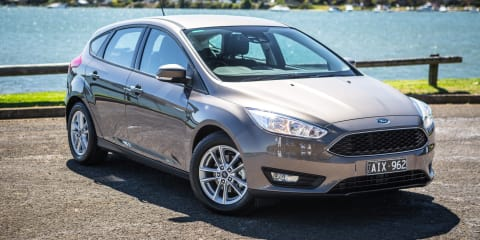 2019 Ford Focus to be sourced from China for North America
