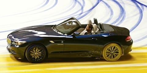BMW's art of hooning - watchdog bans ad!