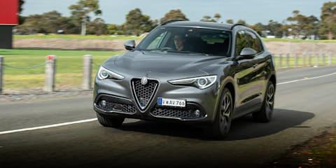2018 Alfa Romeo Stelvio First Edition diesel review