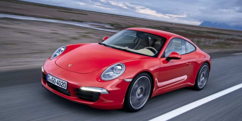 2012 Porsche 911 7-speed manual explained: video