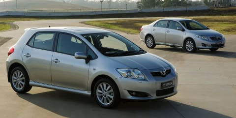 Toyota Australia adds 119,000 vehicles to Takata recall