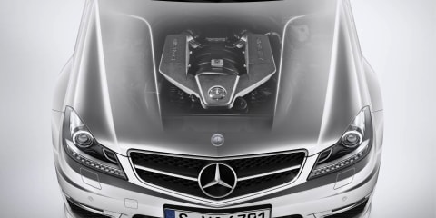 Mercedes-Benz AMG 6.2 M156 V8 engine facing lawsuit over possible defect