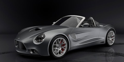 Puritalia 427: Italian sports car pays homage to Shelby Cobra