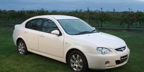 Proton announce drive away pricing in August