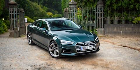 2019 Audi A4, A5 recalled
