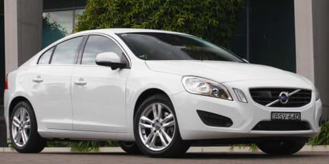 2011 Volvo S60 range launched in Australia