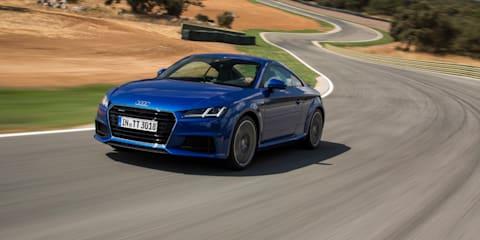 2015 Audi TT Review