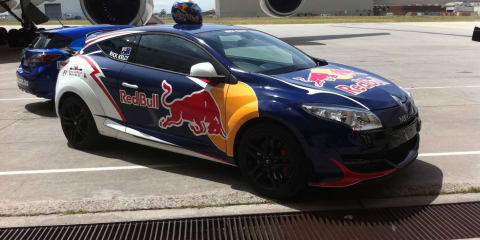 Renault brings Red Bull Race Off to Australian Grand Prix