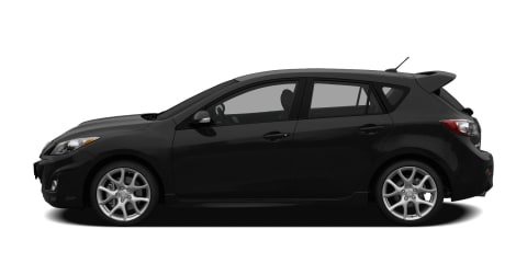 2009 Mazda 3 Mps Review