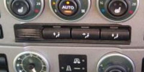 Dash Controls