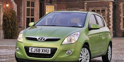 2010 Hyundai i20