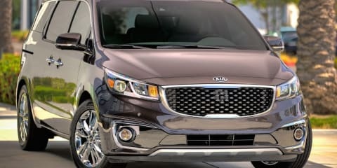 People-movers and MPVs coming in 2015