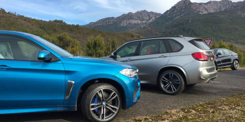 Premium sales to keep booming, but we can't go too far downmarket - BMW Australia boss