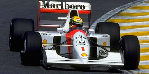 Honda confirms Formula One return