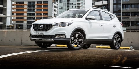 2018 MG ZS Essence review