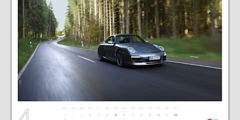 TechArt Calendar Give Away