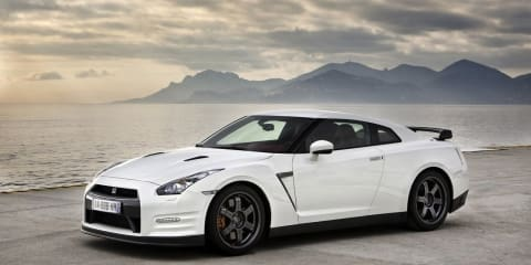 2012 Nissan GT-R Egoist offers bespoke luxury