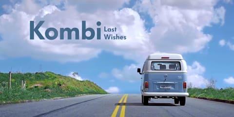 Volkswagen Kombi :: iconic van says goodbye to the world