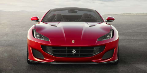 Ferrari says it'll do an EV supercar before Tesla