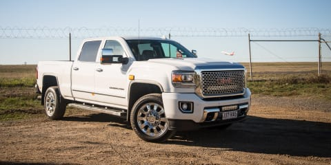 Performax recalls Chevrolet Silverado, GMC Sierra for airbag fix