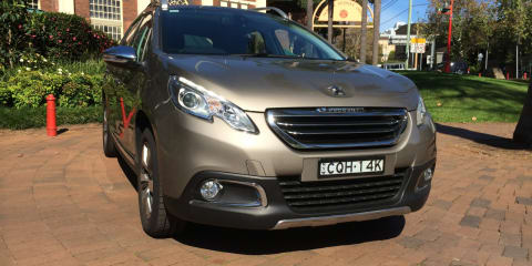 Peugeot 2008 Review : Long-term report two
