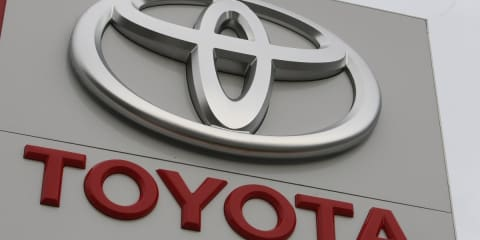 Toyota continues as number one auto brand: Interbrand
