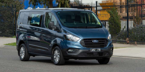 2019 Ford Transit Custom 300S SWB review